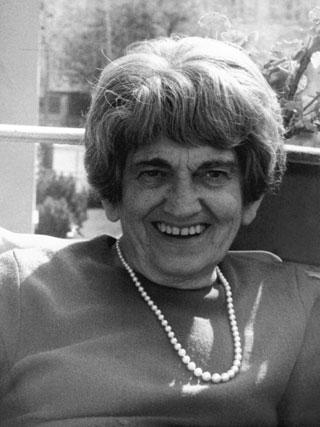 Ettie Gingold