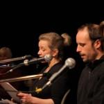 Bettina Kaminski, Joscha Gingold, Naja Marie Domsel